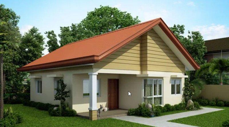 Top 6 House Designs Under 1 Million Pesos | PinoyMariner