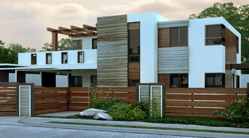 budget-friendly modern house designs - 2