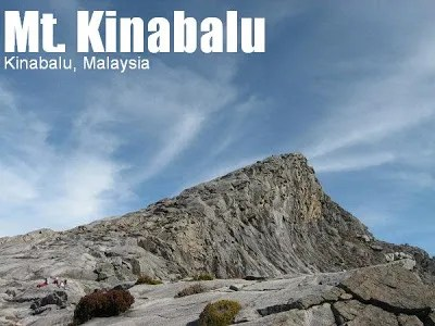 The Tallest Mountains In Southeast Asia By Country Pinoy Mountaineer