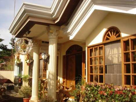 A Well Designed House For Sale In Ormoc City Philippines