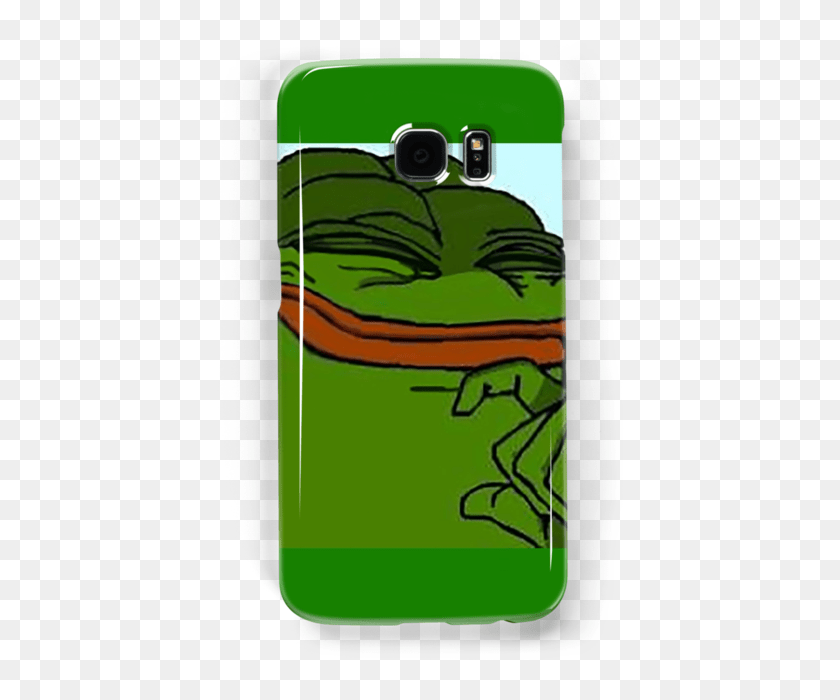 Happy Pepe Thank You Pepe Meme Hd Png Download 500x700