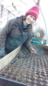 Nadja seeding