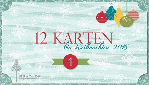 Karte Weihnachten.12 Karten Bis Weihnachten Karte 04