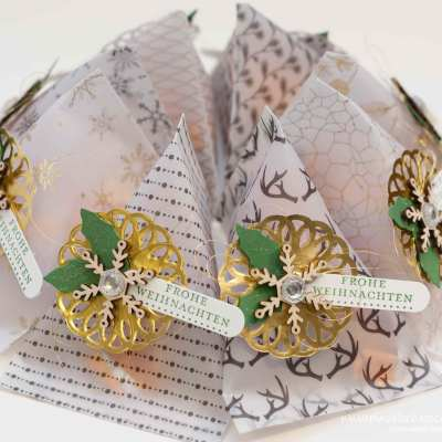 Blog Hop ~ Stampin' Up! Creative Support Team ~