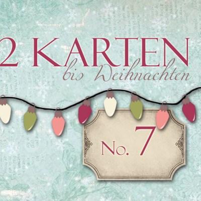 12 Karten bis Weihnachten #7