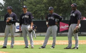 GCL_Yankees_1_Infield