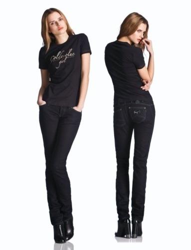 Armani Goldenblue Jeans (Women)