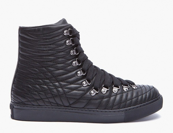 Givenchy Quilted Sneakers