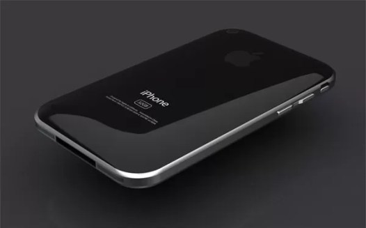 iPhone 5 Concept - Release Date