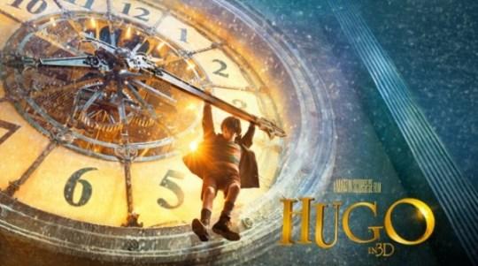 Hugo Best Movie 2011