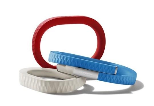 Jawbone Up Smart Bracelet