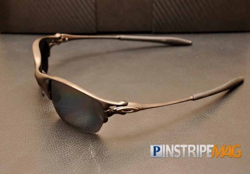562736c04e8f Oakley Polarized Half X Sunglasses: a review