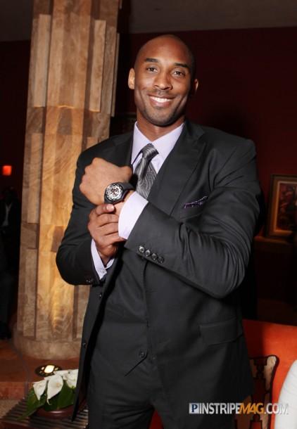 Kobe & Vanessa Bryant Family Foundation Fundraiser