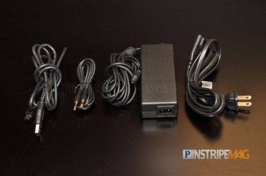 MM-1 Cables and Wires, Bowers & Wilkins