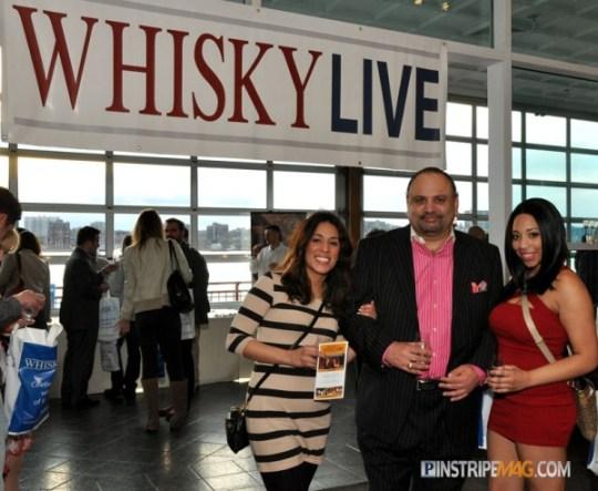 Whisky Live New York