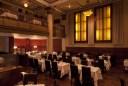 Benjamin Steakhouse NYC, Main dining hall