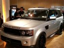 Range Rover at The Luxury Review