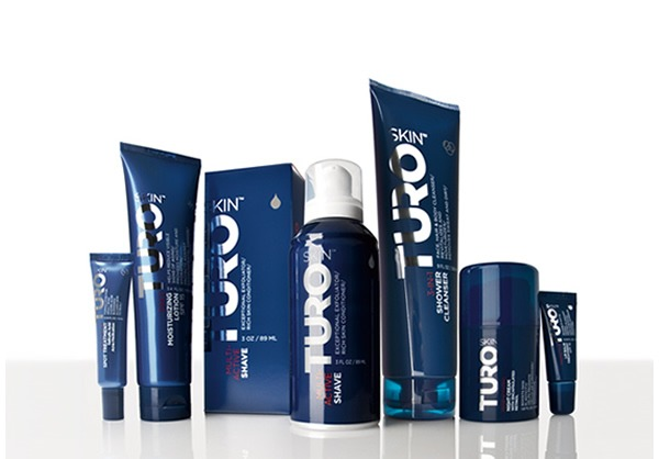 Turo Skin Care for the active lifestyle of todays Man