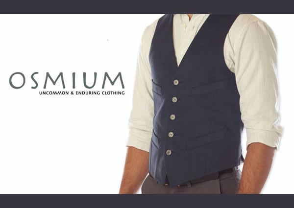 Work to Weekend Osmium Tradesman Vest for men