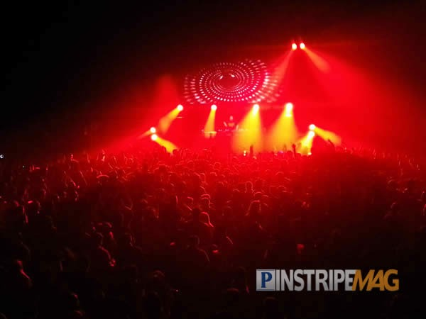 UKF Bass Culture Launch Party at Hammerstein Ballroom NYC