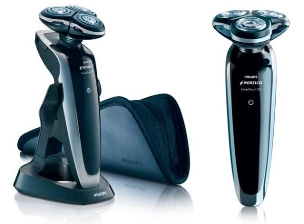 Philips Norelco SensoTouch 3D electric razor review