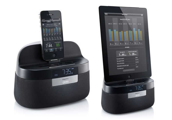 PM Holiday Gadget Gift Guide for Guys, Renew Sleepclock by Gear 4