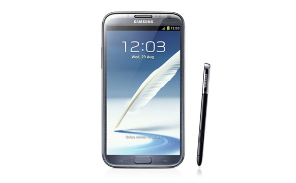 PM Holiday Gadget Gift Guide for Guys, Samsung Galaxy Note II