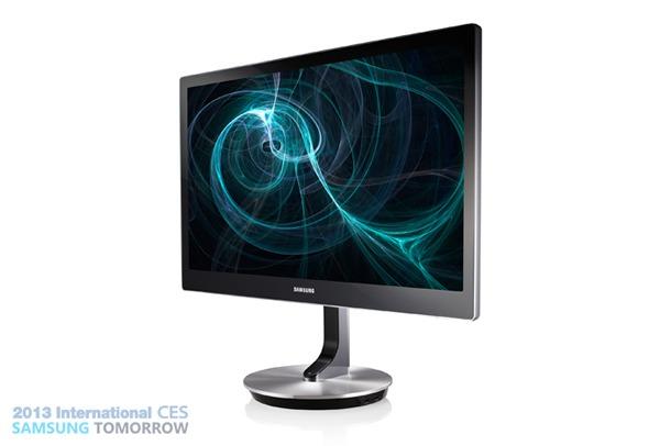 Samsung Series 9 SB970 Professional display
