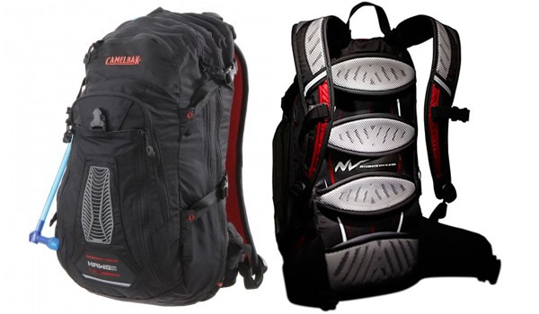 Father's Day Gear and Gadget Gift Guide, Camelbak H.A.W.G. NV mountain biking daypack