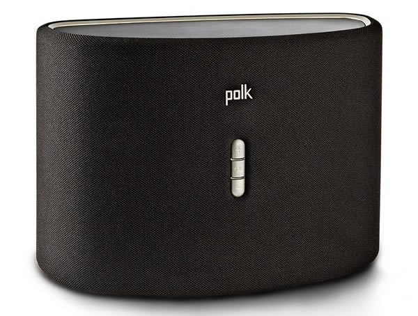Gadget Gift Guide for Guys 15/16, Polk S6 Wireless multiroom speaker