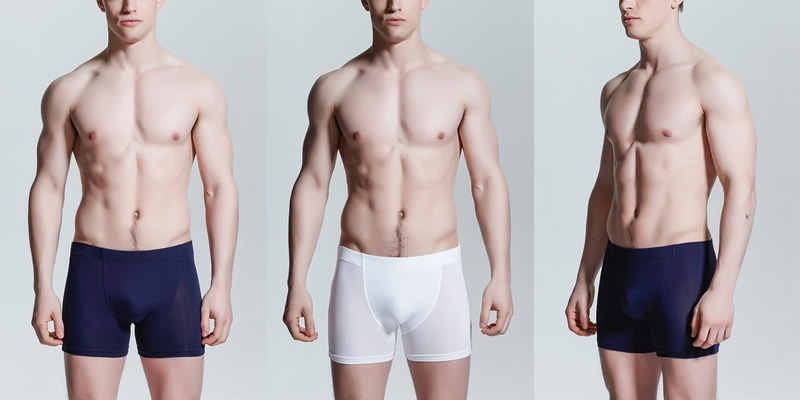 Tani SwissTouch Cotton Boxer Briefs