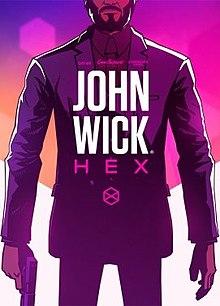 John Wick Hex Soundtrack