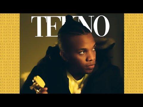 Tekno - Kata (Instrumental) Mp3 Download