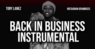 Tory Lanez - Back in Business Instrumental Mp3 Download