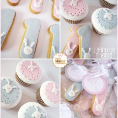 Ideas para la fiesta de tu bebé, Babyshower o Primer Cumpleaños
