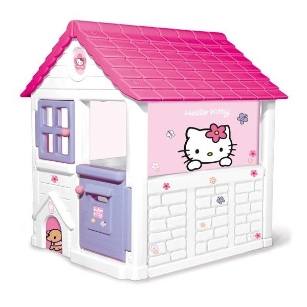 Casa-Hello-Kitty_PintandoUnaMama