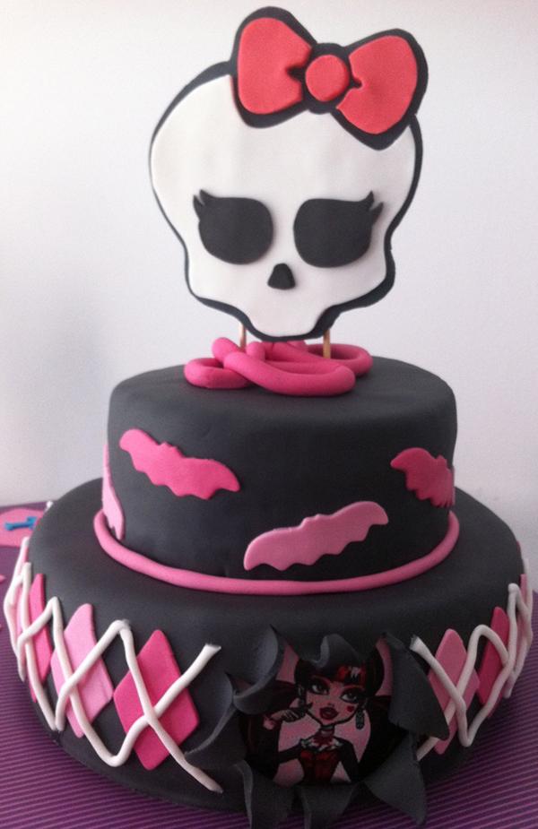 Tarta_Monster_High_CakeCentral_PintandoUnaMama