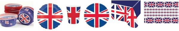 Varios_platos_mantel_wrappers_Estilo_British_PintandoUnaMama