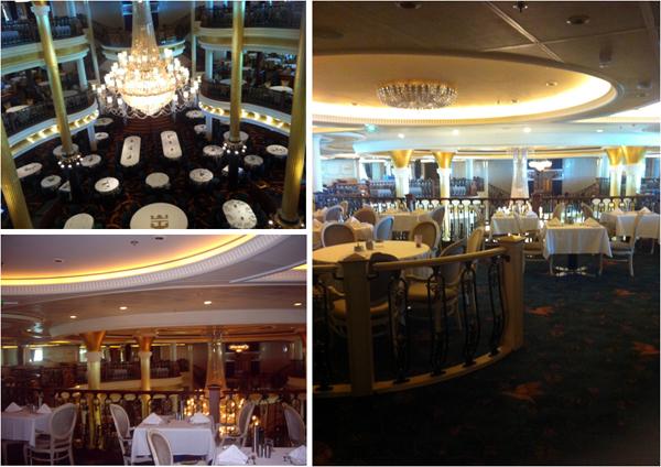 Restaurante_Lujo_Crucero_Royal_Caribbean_PintandoUnaMama