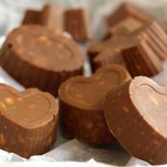 Chocolate con Kikos: fantástica combinación