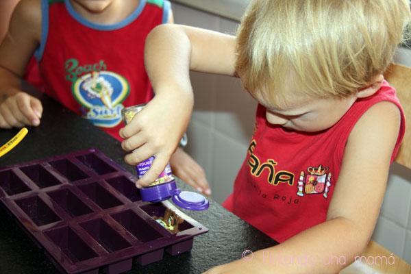 chocolatinas-caseras1_PintandoUnamama