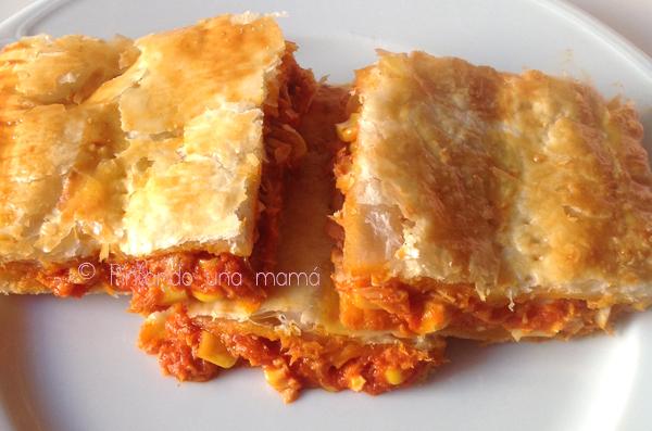 Empanada_de_Tomate_Frito_y_Maiz_PintandoUnaMama