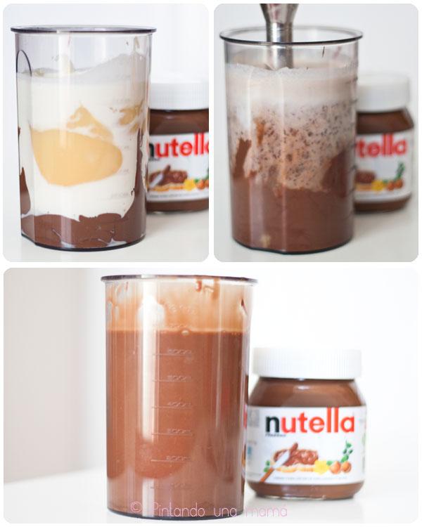 Helado-Nutella_PintandoUnaMama