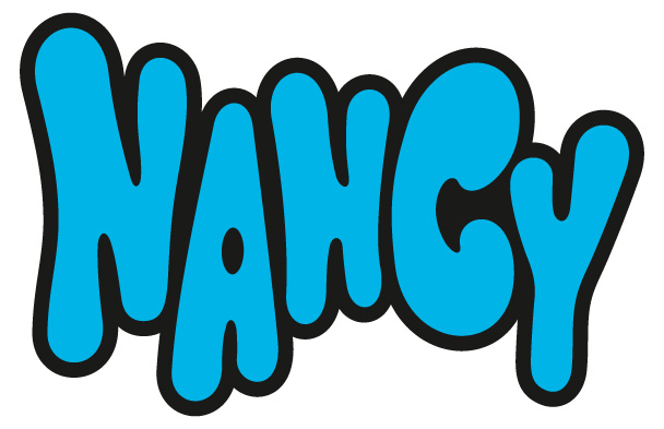 logo nancy color M
