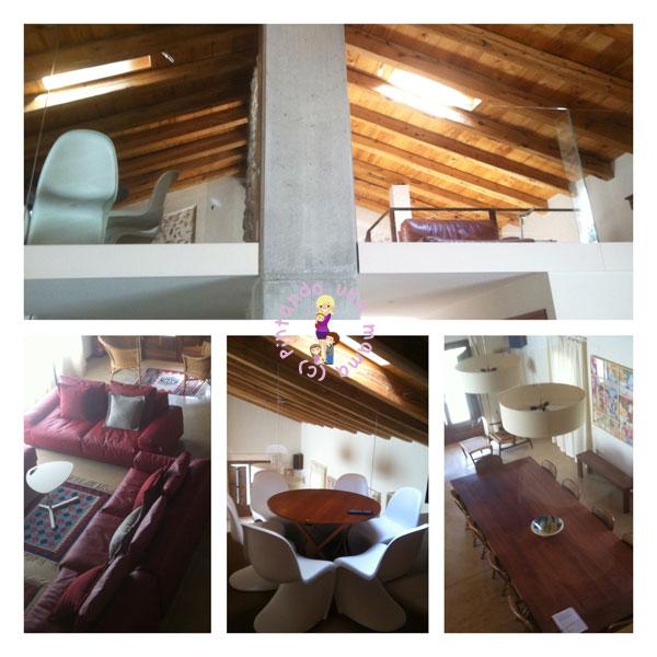 Casa rural la torreta de aitana ideal para familia y amigos pintando una mam pintando una mam - Casa rural para 2 ...