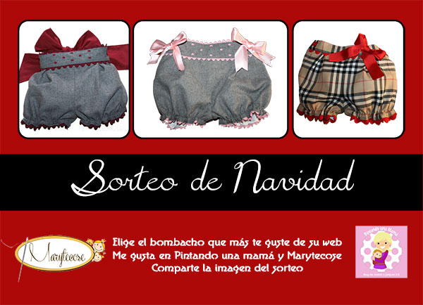 sorteo-navidad-marytecose_PintandoUnaMama