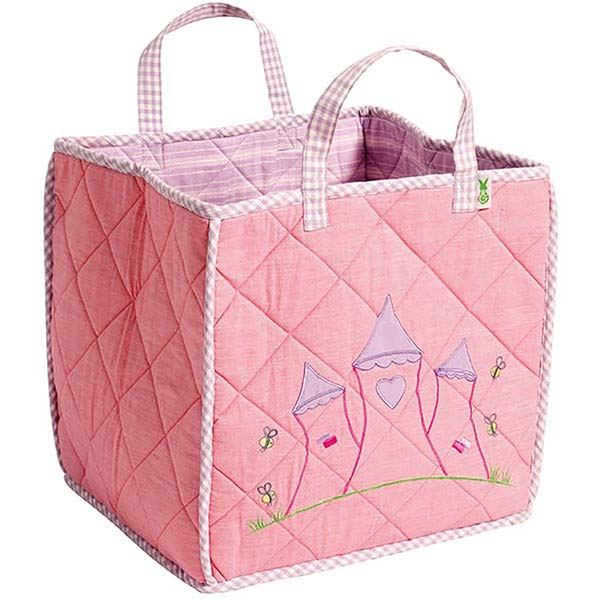 Princesas_y_Castillos_Toy_Bag_Win_Green_PintandoUnaMama