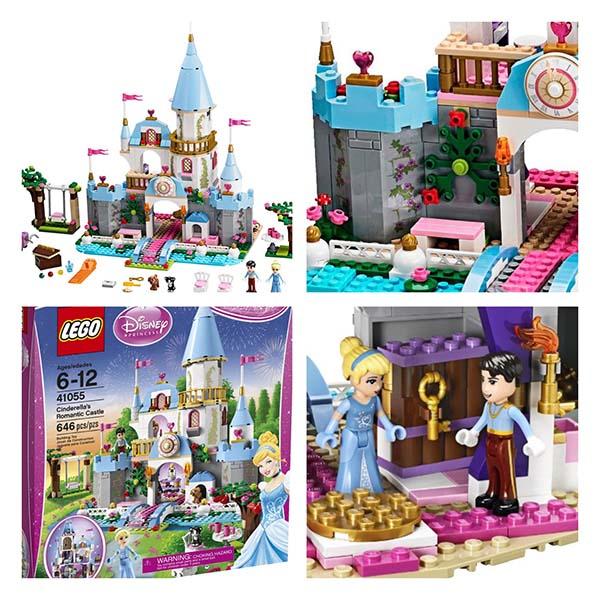 Castillo_de_Princesas_LEGO_PintandoUnaMama