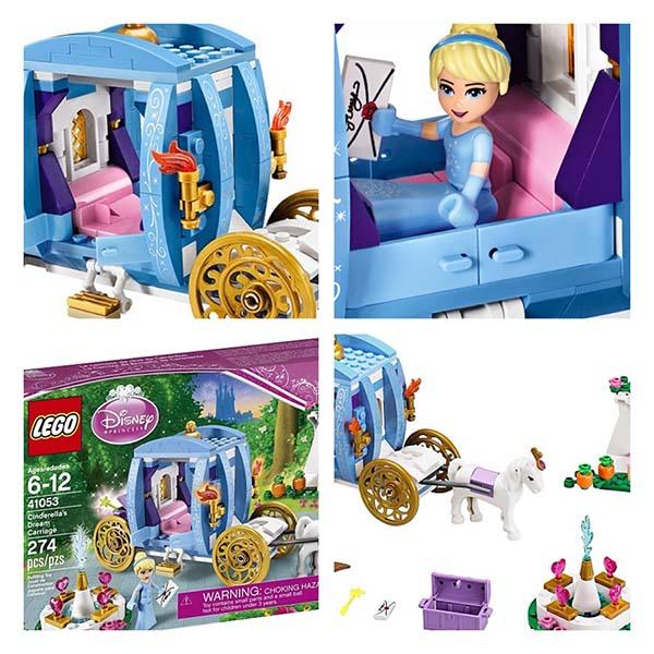 LEGO_Princesas_Carroza_de_Cenicienta_PintandoUnaMama_600