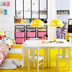 7 Habitaciones Ideales para niños de Ikea